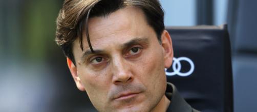 Vincenzo Montella è una furia: 'Farò i nomi degli arbitri quando sbagliano'