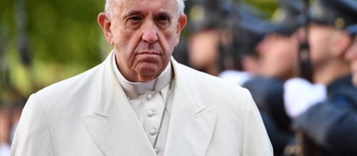 """Matteo Salvini: """"Se solo il Papa leggesse i messaggi che mi inviano i vescovi..."""""""