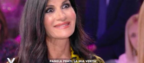 Pamela Prati, Eliana confessa la verità