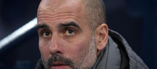 Pep Guardiola categorically denies Juventus manager links after ... - independent.co.uk