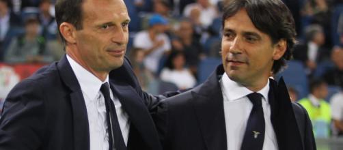 Simone Inzaghi alla Juventus, Lotito non smentisce: 'Per ora ha un ... - calciopolis.it