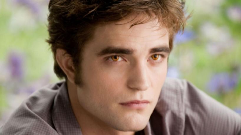 Robert Pattinson fará o papel de Batman, aponta portal