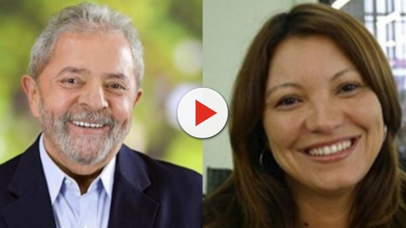 Lula está apaixonado e pretende se casar após deixar prisão, diz ex-ministro