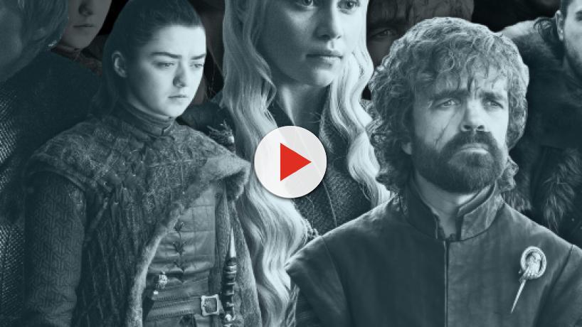 Game Of Thrones, les confidences des acteurs: 'des bons souvenirs de cette expérience unique'