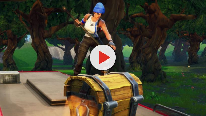 Epic Games announces changes to looting in 'Fortnite Battle Royale'