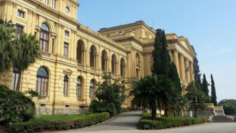 Restauro do Museu do Ipiranga será concluído até o bicentenário da Independência