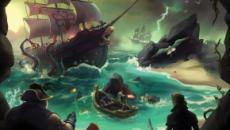 Sea of Thieves : une mise à jour anniversaire XXL apportée au jeu