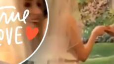 People : Mariage surprise de Sophie Turner et Joe Jonas à Las Vegas
