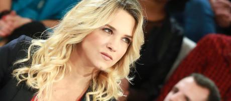 Francesca Barra litiga col dottor Lemme nel salotto della D'Urso