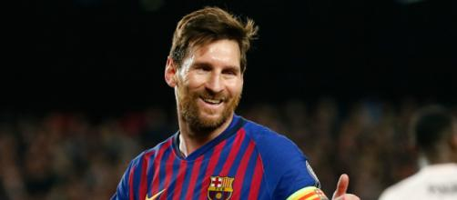 Barcelona vs Liverpool: 'Reds tougher Lionel Messi test than ... - goal.com