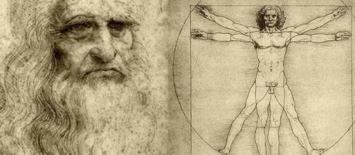 Cabelo de Da Vinci é exposto em museu após 500 anos de sua morte. (Arquivo Blasting News)