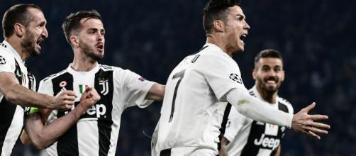 Champions 2019, Juve Atletico: l'analisi del ritono degli ottavi ... - ultimouomo.com