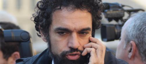 Dino Giarrusso è finito nel mirino de Le Iene