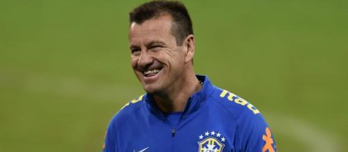 Dunga é a principal opção do Vasco. (Arquivo Blasting News)
