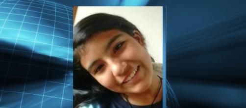 Eduarda Shigematsu foi encontrada morta. (Divulgação/Polícia Civil)