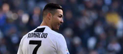 Juventus, parla Cristiano Ronaldo