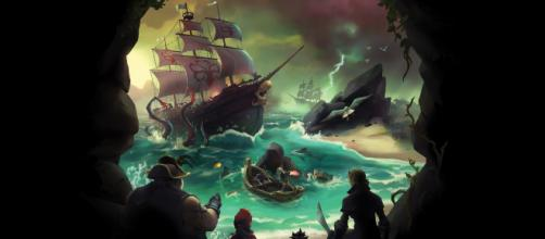 Mise à jour de Sea of Thieves du 30 avril 2019