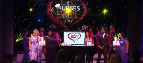 Secrets will be revealed during the GH Nurses Ball. (Image Source: General Hospital-YouTube.
