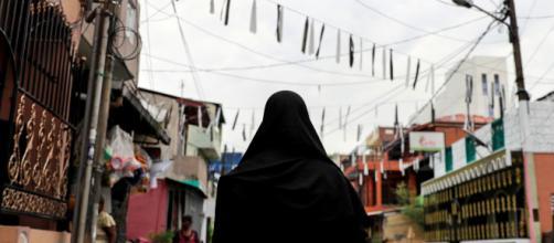 Sri Lanka prohíbe los rostros cubiertos tras los atentados