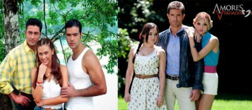 Tramas serão exibidas no canal TLN Network. (Divulgação/Televisa)