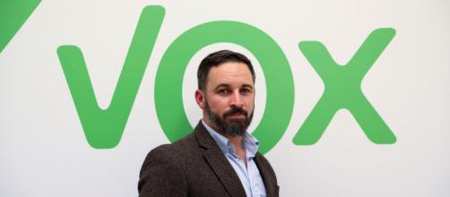 Un fenómeno llamado Santiago Abascal, el candidato de Vox que no ... - infobae.com