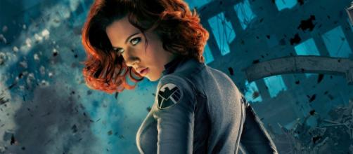 Scarlett Johansson receberá US$ 20 milhões por filme da 'Viúva Negra'. (Arquivo Blasting News)