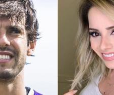 Kaká e Sandy afirmam que se casaram virgens. (Reprodução/Instagram/@kaka/@sandyoficial)