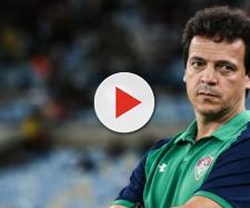 Fluminense perde ação na Justiça. (Divulgação/Lucas Merçon/Fluminense)