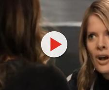 General Hospital: Nina discovers the truth. (GH/YouTube/Screencap)