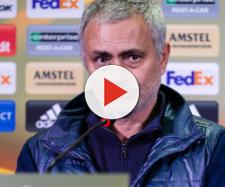 Juventus, Ronaldo vorrebbe Mourinho
