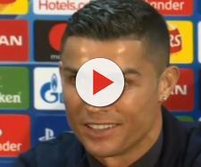 La Stampa, la smorfia di Ronaldo su Conte