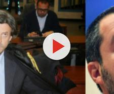 Lo scontro sui migranti tra Matteo Salvini e i pm rischia di finire in piazza