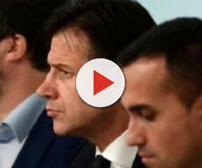 Salvini, Conte e Di Maio: governo sempre più sfilacciato a Palazzo Chigi