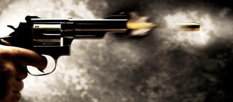 As vítimas foram mortas a tiros no local. (Arquivo Blasting News)