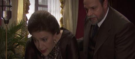 Il Segreto, trame Spagna: Francisca contro Severo dopo aver appreso la diagnosi di Maria