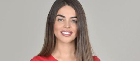 Violeta Mangriñán, concursante de 'Supervivientes 2019'. / bekia.es