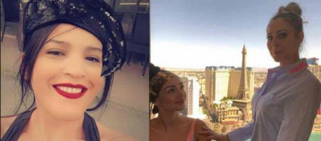 Nana Poucave esst de retour et balance sur Magali Berdah, Jazz et Amélie Neten.