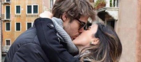 Rafael Vitti e Tata Werneck tiveram um namoro 'relâmpago'. (Reprodução/Instagram/@tatawerneck)
