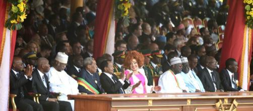 Cameroun: la fête nationale de l'unité © journalintegration.com