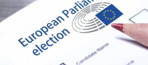Elezioni Europee domenica 26 maggio 2019