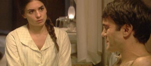Il Segreto, spoiler: il dottor Alvaro confessa ad Elsa la verità sull'aggressione subita