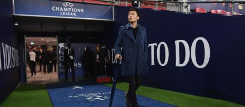 Inter, Steven Zhang non ha preso bene il ko con il Napoli