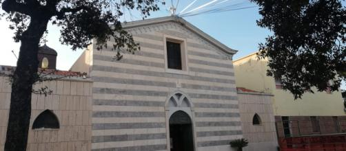 """Santuario Beata Vergine """"Noli Me Tollere"""" - Fonte: Pietro Serra"""