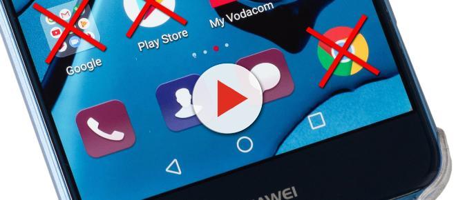 Huawei perde la licenza Android ma prepara un nuovo sistema