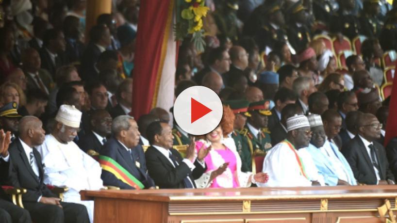 Cameroun : Un défilé militaire aux accords d'une parade mieux professionnalisée