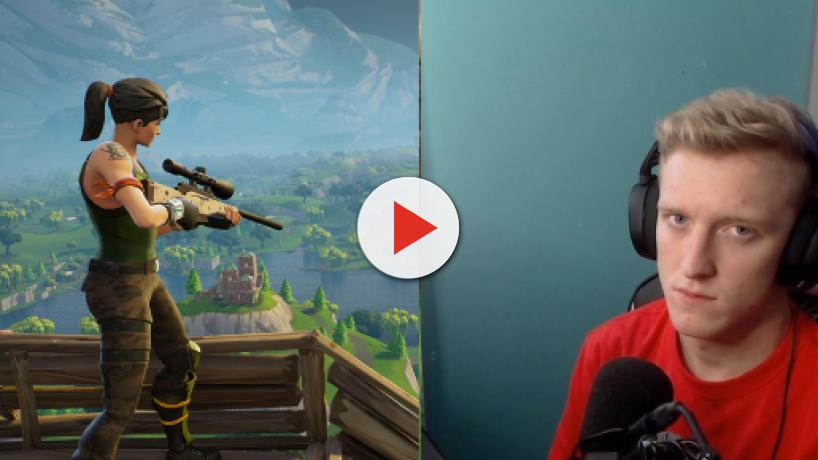 'Fortnite': Tfue suing FaZe Clan, gaming community reacts