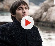 Bran Stark em 'Game of Thrones'. (Reprodução/HBO)