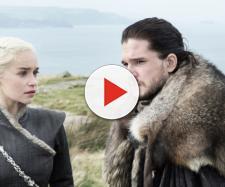 Dos personajes que cerraron su historia, Jon snow y Daenerys