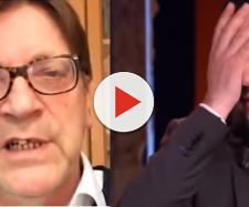 Guy Verhosfadt si scaglia ancora contro Matteo Salvini.
