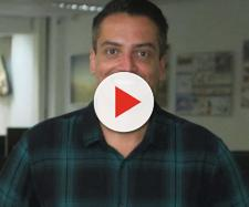 Leo Dias solta o verbo e cita que socialite inventou que ele tinha HIV. (Arquivo Blasting News)